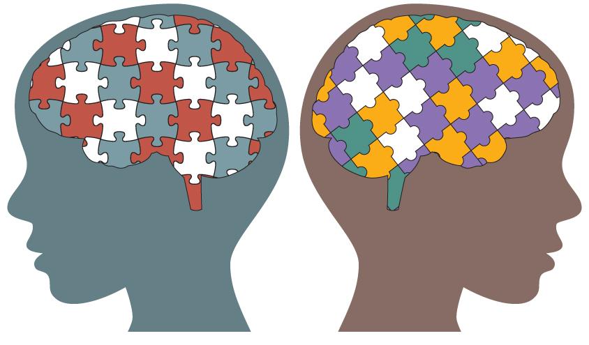 CBD mot Autism