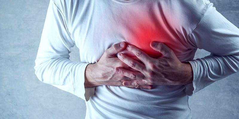 CBD mot hjärtsvikt