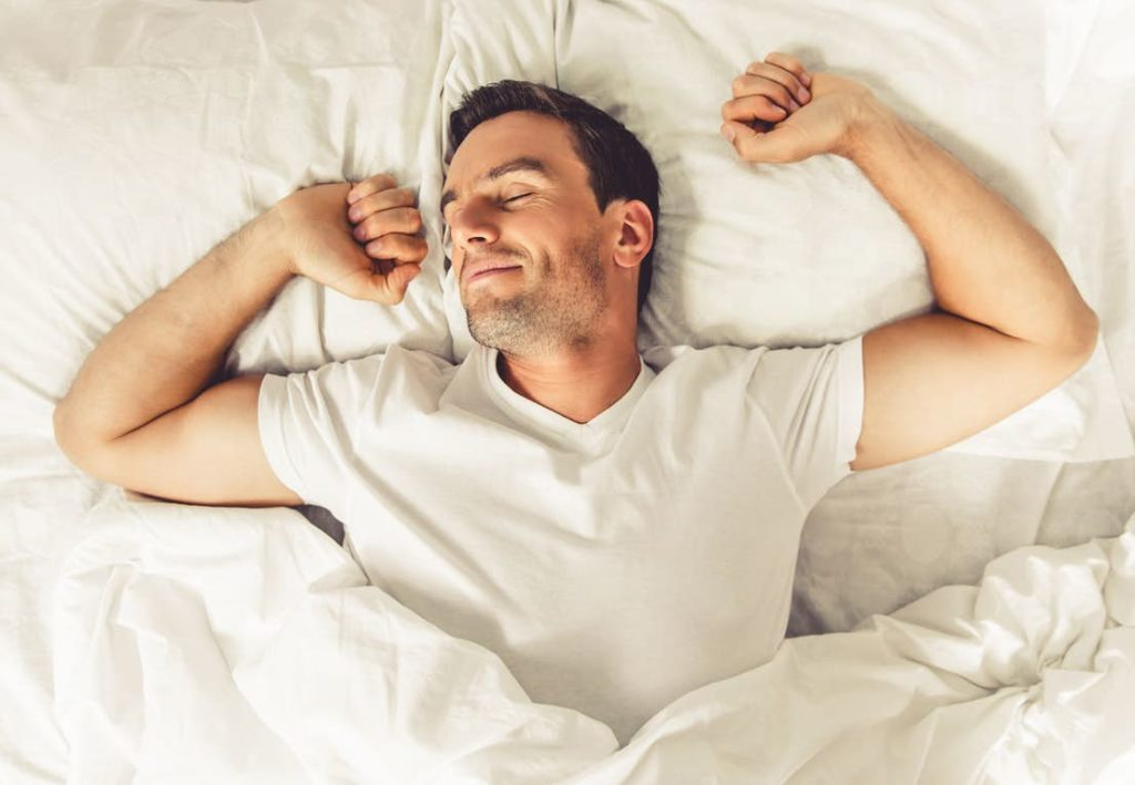 CBD mot sömn