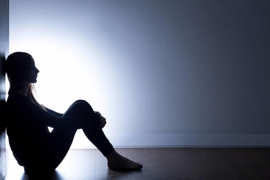 CBD mot Depression